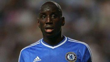 Демба Ба не сыграет на Кубке африканских наций