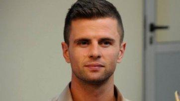 «Парма» усилилась защитником сборной Албании