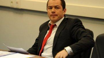 Асхабадзе: «Мурат Якин полностью адаптировался в России»