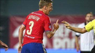 Понтус Вернблум: «Команда приучила болельщиков к победам»