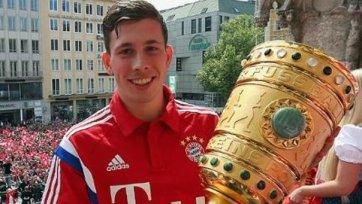 «Севилья» проявляет интерес к игроку «Баварии»