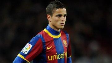 «Интер» хочет выкупить у «Барселоны» Афеллая