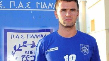 «Парма» усилится защитником сборной Албании