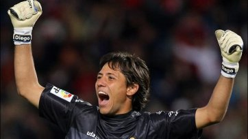 Диего Алвес нужен «Реалу»?