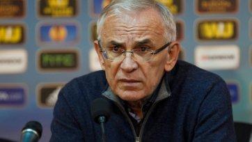 Гаджи Гаджиев не вел переговоры с «Амкаром»
