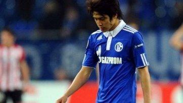 Ацуто Утида не сыграет на Кубке Азии