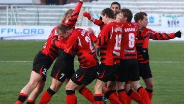 Завтра футболисты «Амкара» узнают имя нового тренера