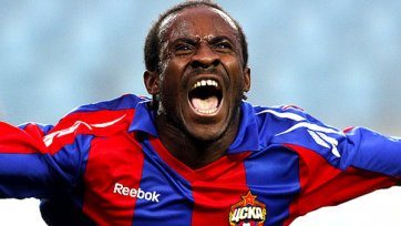 Сейду Думбия сыграет на Кубке африканских наций