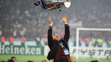 Карло Анчелотти – лучший тренер года по версии Globe Soccer Awards
