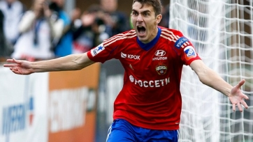 Константин Базелюк в шаге от перехода в «Торпедо»