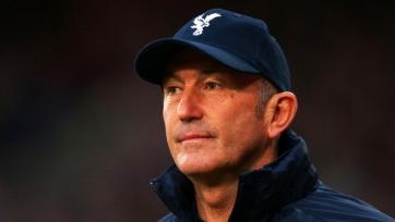 «Вест Бромвич» нашел нового главного тренера?