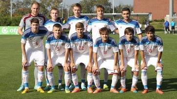 Николай Писарев вызвал для подготовки к Кубку Содружества 23 футболиста
