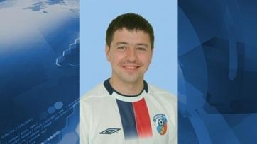 В возрасте 35 лет скончался рекордсмен российского футбола