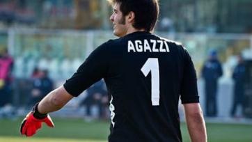 Микаель Агацци может вернуться в «Кальяри»