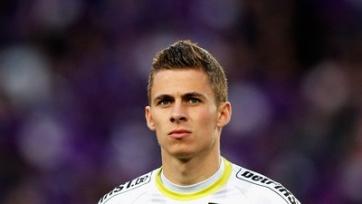 Менхенгладбахская «Боруссия» предлагает «Челси» 6 миллионов фунтов за Азара
