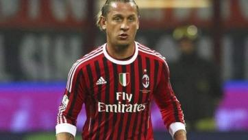 Филипп Мексес надеется остаться в «Милане»