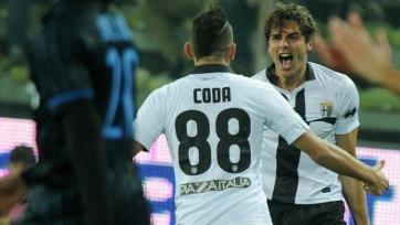 Де Челье попал в сферу интересов «Милана»