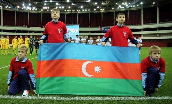 Мерси, Баку! Почему пора заинтересоваться азербайджанским футболом