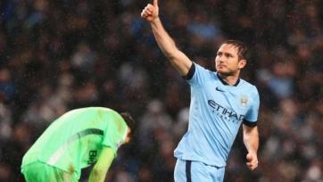«Манчестер Сити» устроил триллер