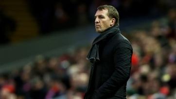 Роджерс: «Ливерпуль» в матче с «Лестером» не наиграл на победу»
