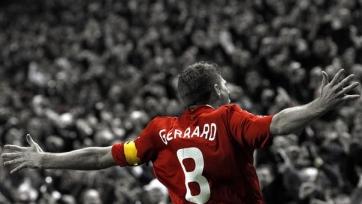 Официально: Джеррард покинет «Ливерпуль» в конце сезона