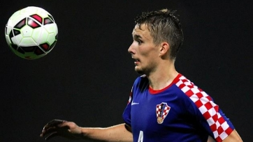 «Боруссия» решила опередить «Бордо» и подписать Брадарича