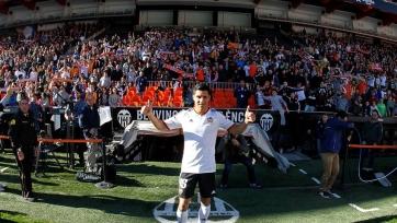 Перес: «Готов помочь «Валенсии» в игре с «Реалом»