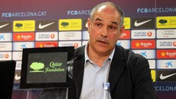 Со следующего сезона у «Барсы» будет новый спортивный директор