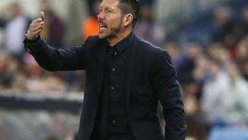 Диего Симеоне: «Не сомневаюсь, Торрес поможет команде»