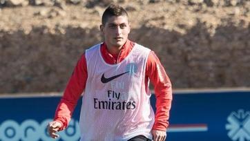 Верратти: «Хороший футболист будет играть независимо от возраста»