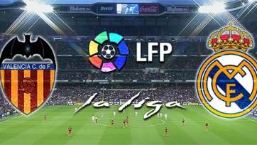 Анонс. «Валенсия» - «Реал» - хозяева в ожидании победы шесть лет спустя!