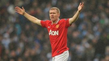 Пол Скоулз: «Джеррард зря не ушел в «Челси» в 2005-м»