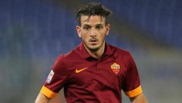 Алессандро Флоренци останется в «Роме» до 2019-го года