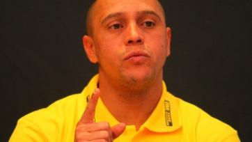 Новая команда Роберто Карлоса проиграла