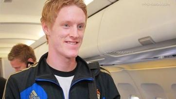 Расмус Эльм надеется продолжить карьеру в Швеции