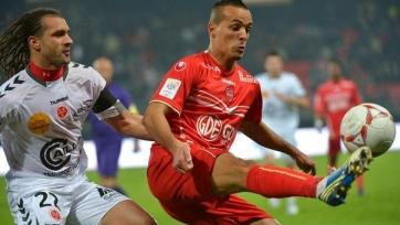 «Лилль» стал третьим клубом Лиги 1, прекративший борьбу за Кубок Франции