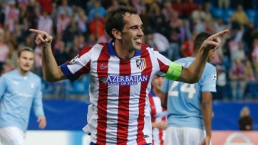 Годин: «Торрес – это знаковая личность для любого фаната «Атлетико»