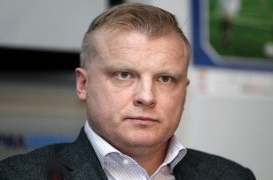 Кирьяков: «Приятно, что победили Молдову, но серьезных выводов пока делать не будем»