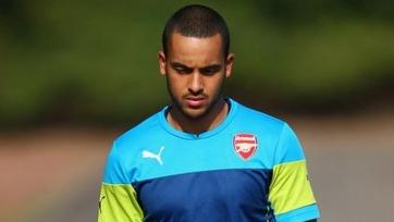 Уолкотт: «Нынешние игроки «Арсенала» хотят оставить существенный след в истории клуба»