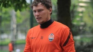 Андрей Пятов согласился продлить контракт с «Шахтером»