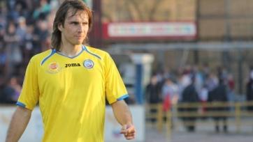 Виталий Дьяков: «Перед уходом в отпуск получили программу индивидуальной подготовки»