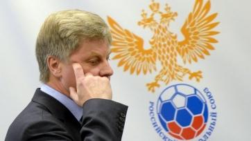 Президент РФС может оказаться за решеткой