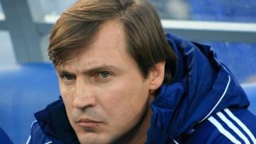 Илья Близнюк отправлен в отставку с поста главного тренера «Полтавы»