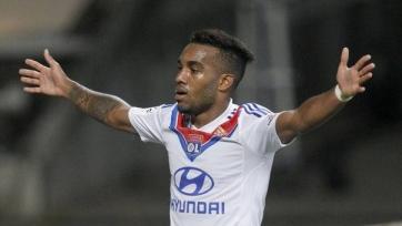 «Манчестер Сити» может подписать форварда сборной Франции