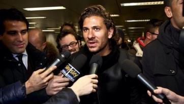 Алессио Черчи: «Надеюсь «Милан» станет для меня вторым домом»