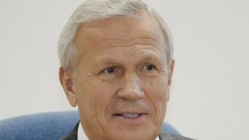 Колосков: «Нужно стараться выстраивать диалог с ФФУ по крымскому вопросу»