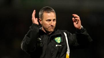 «Норвич» лишился главного тренера