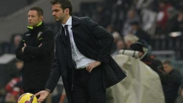 Страмаччони: «Рома» - самая техничная команда во всей Италии»