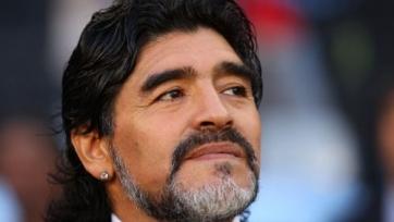Марадона признает лишь Нойера