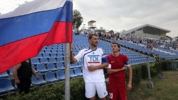 УЕФА не спешит решать проблемы крымских клубов
